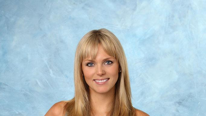 "Rachel, 27, a fashion sales rep from New York, NY, competes on Season 16 of ""The Bachelor."""