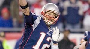 Report: Patriots sign Brady to extension through 2017