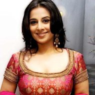 Vidya Balan Joins The Cannes Jury