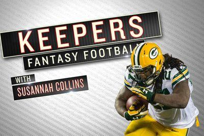NFL Week 12 starts, sits and fantasy football advice