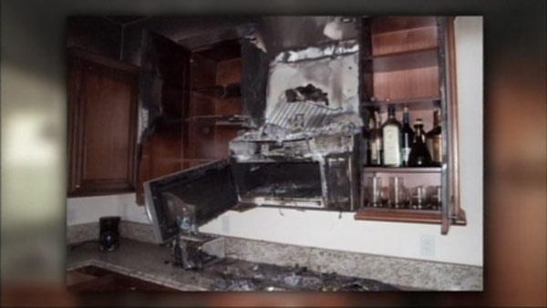 Investigation looks into kitchen appliance fires