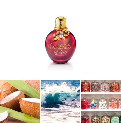WONDERSTRUCK ENCHANTED BY TAYLOR SWIFT, $49.50