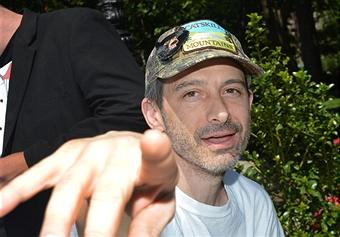 Beastie Boys' Adam Horovitz in Talks to Join Ben Stiller in Noah Baumbach Movie (Exclusive)