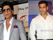 Bigg Boss 7: Salman Khan talks about 'friend' Shahrukh Khan