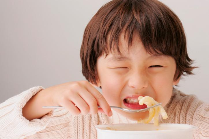 'Clean your plate' no longer the message to give kids at the dinner table