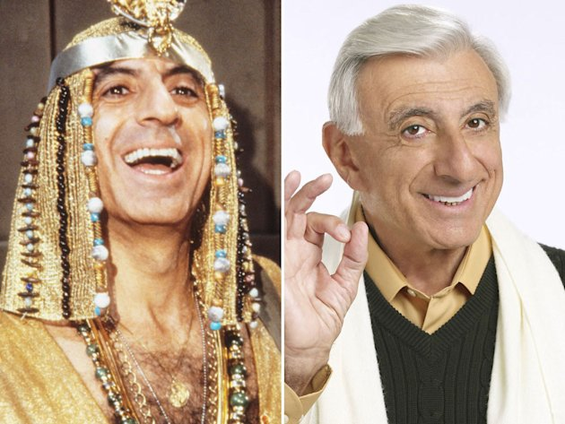 Jamie Farr