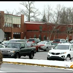 Lockdown Lifted At North Allegheny School District