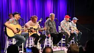Beach Boys Brawl Again: Music's Biggest Feuds (ABC News)