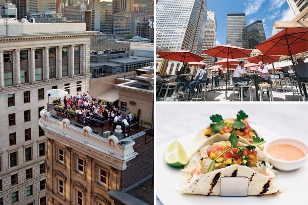Canada's best patios for …