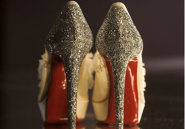 High heels could be banned if a new EU ruling is approved
