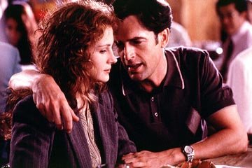 Julia Roberts and Rupert Everett in Columbia Pictures' My Best Friend's Wedding