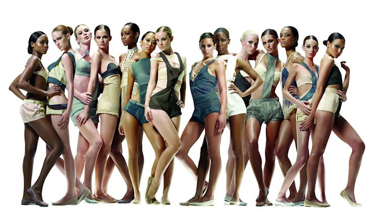 """ANTM"" Cycle 13 Contestants"