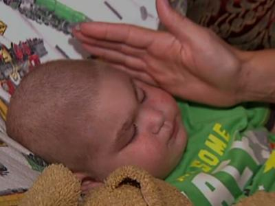 Dying Boy to Be Best Man at Parents' Wedding