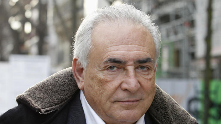French judges keep Strauss-Kahn pimping charges