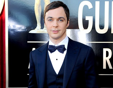 Big Bang Theory&#39;s Jim Parsons: I&#39;m Gay