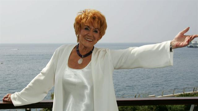 Remembering Jeanne Cooper