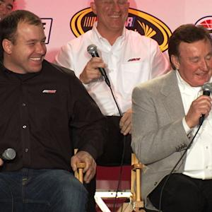 Childress, Newman talk 2015 engine changes