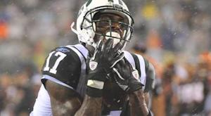 Burress' comments reinforce Jets' need at WR