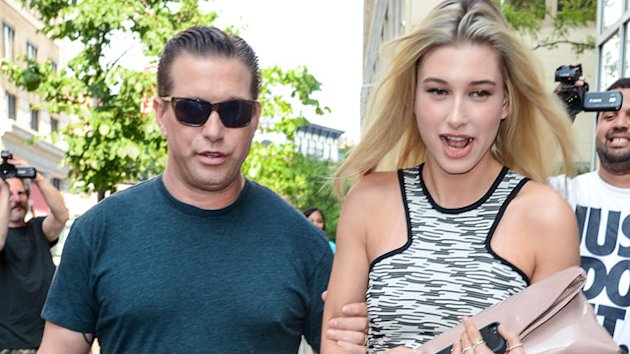 5 Things to Know About Hailey Baldwin (ABC News)
