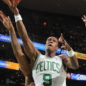 Rondo Leads The Celtics Over The Nets