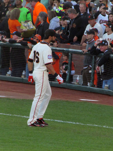 For Philadelphia Phillies, Angel Pagan a Better Fit Than B.J. Upton