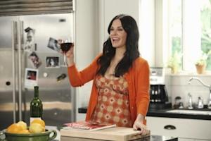 """Courteney Cox as Jules on """"Cougar Town,"""" 2011 -- ABC"""