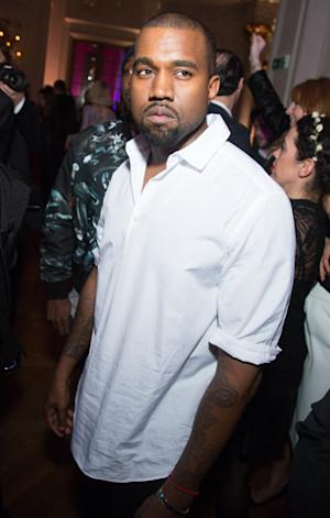 Kanye West Under Fire for Parkinson's Lyric