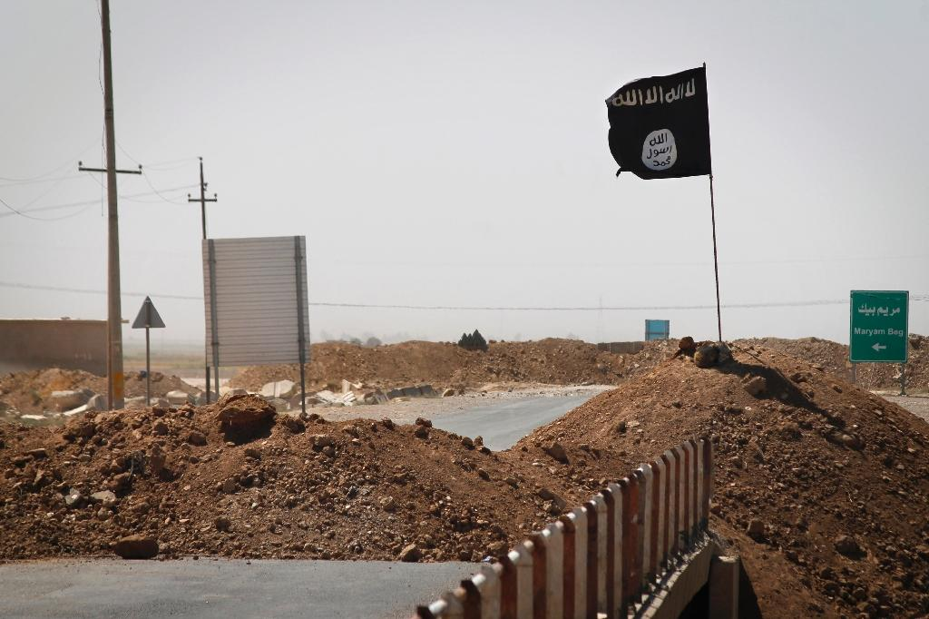 US soldier, cousin arrested in IS plot