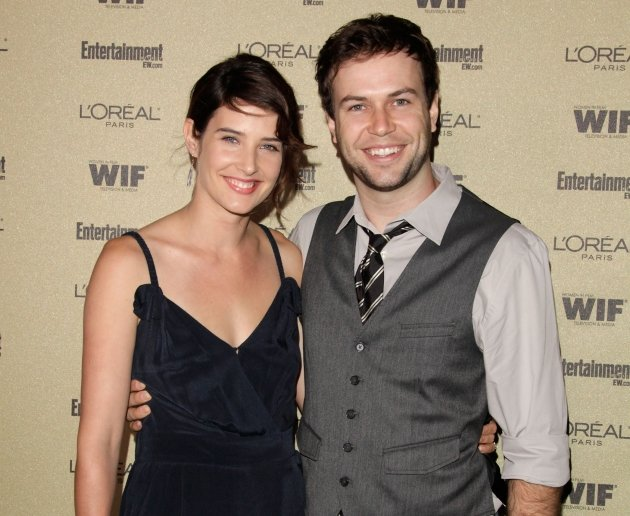 Cobie Smulders and Taran Killam&nbsp;&hellip;