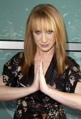 Premiere: Kathy Griffin at the LA premiere of Uptown Girls - 8/4/2003 Steve Granitz, Wireimage.com