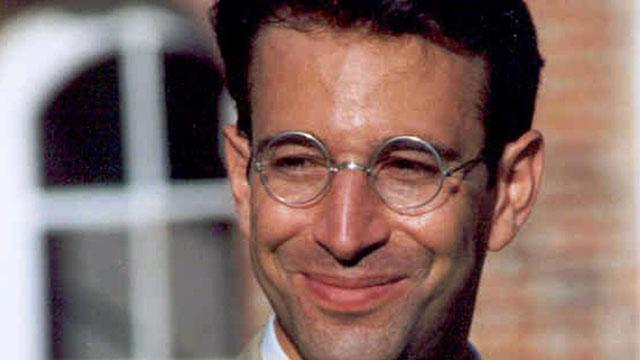 Suspect Arrested, Linked to Daniel Pearl Slaying