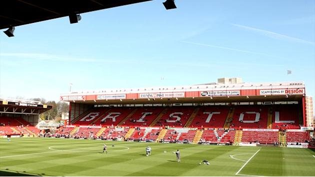 League One - Bristol City chief in no mood for drop