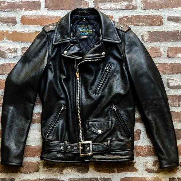 A Former Leather Jacket Designer Breaks Down the Difference Between a $500 and $2000 Leather Jacket