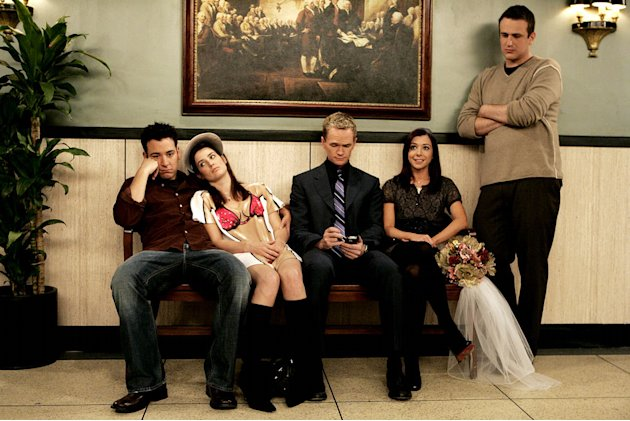 2007 Emmy Awards: How I Met Your Mother nominated for Best Comedy