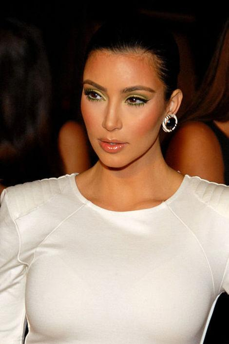 Kim Kardashian Steps Out in an Unflattering Frock, Plus Her Other Recent Fashion Flubs