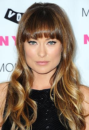 "Olivia Wilde: I'd Rather ""Self-Medicate"" With Food Than Cocaine"