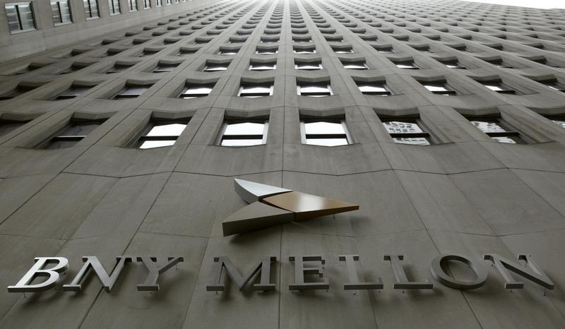 BNY Mellon may face bribery charges over sovereign wealth funds: filing