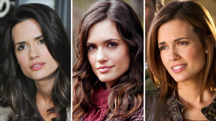 "Torrey DeVitto: ""Pretty Little Liars,"" ""The Vampire Diaries"" and ""Army Wives"""
