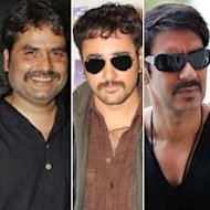 Vishal Bhardwaj: 'Imran Khan is a better choice for Matru than Ajay Devgn'