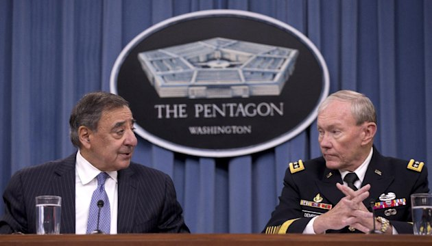 US Lacked Early Info On Benghazi Attack: Panetta