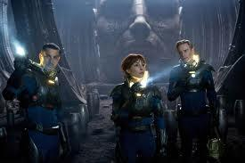Jack Paglen In Talks To Pen 'Prometheus 2′