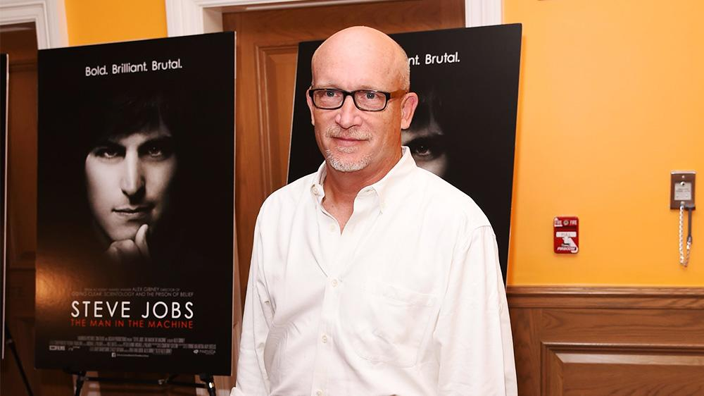 Director Alex Gibney Compares Steve Jobs to James Brown