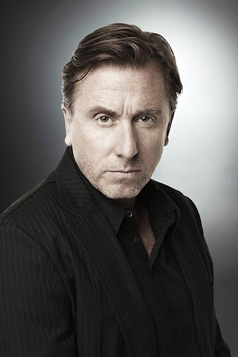 Tim Roth star as Cal Lightman in &quot;Lie To Me.&quot; 