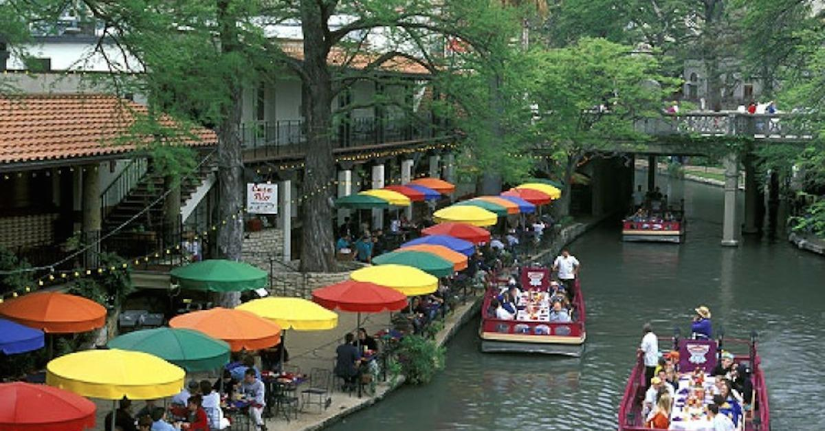 14 Family Friendly Cities For To Road Trip To