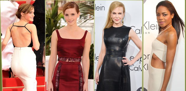 Cannes 2013: Die schnsten und schrgsten Looks