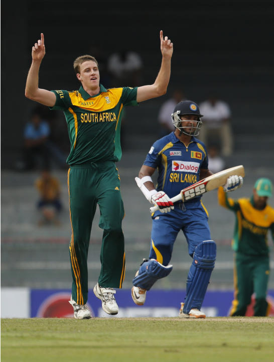 Sri Lanka South Africa Cricket