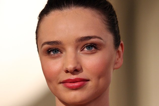 Makellose Sch&#xf6;nheit: Miranda Kerr wei&#xdf;, worauf es ankommt. (Bild: Getty Images)