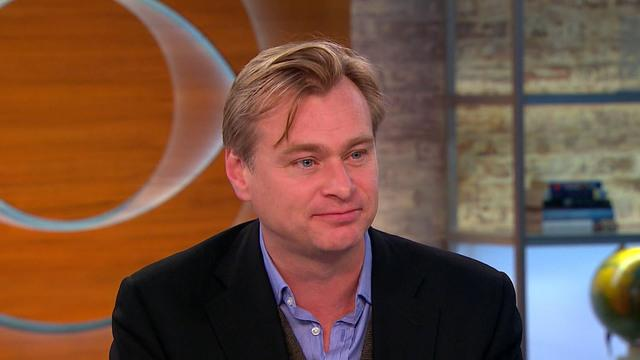 """Christopher Nolan: Don't approach my films like a """"crossword puzzle"""""""