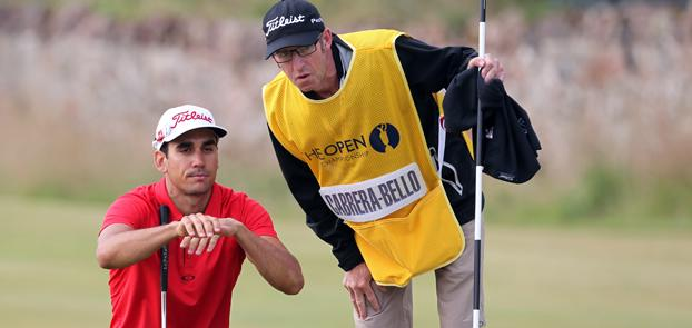 Cabrera-Bello and Jimenez lead Spanish charge