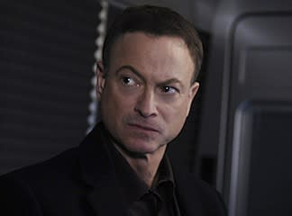 CSI: NY First Look: Who's Got Mac's Back?